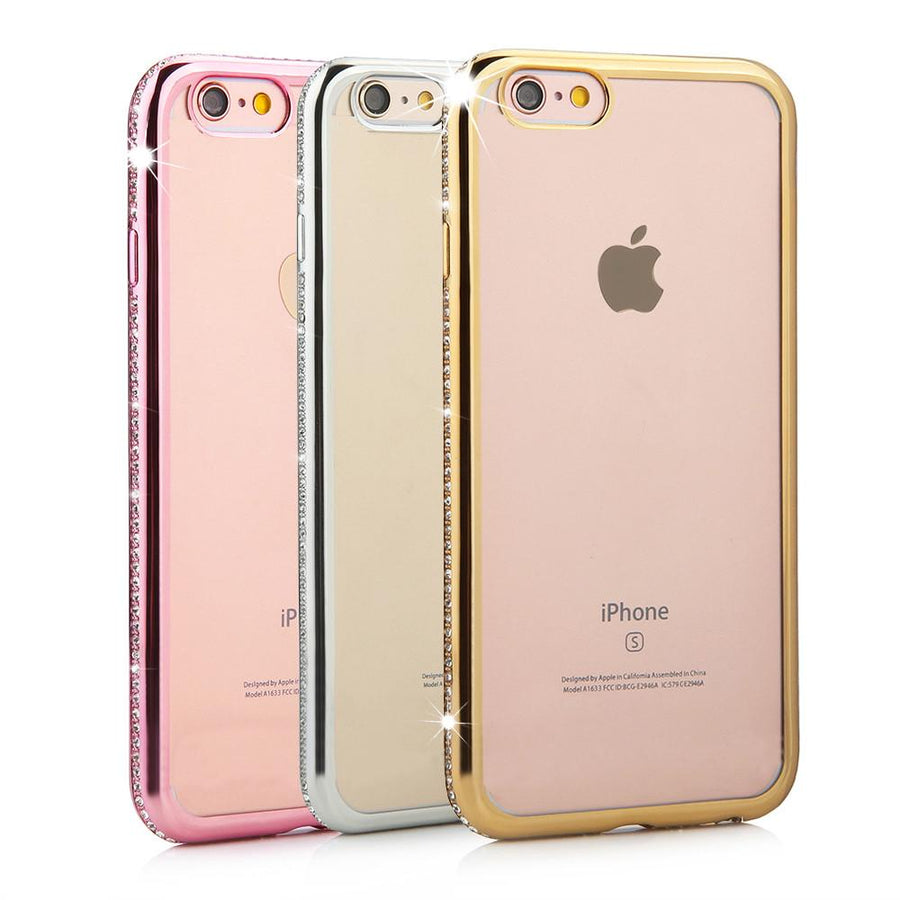 Glitz & Glam Case For iPhone - A Office by Independent She