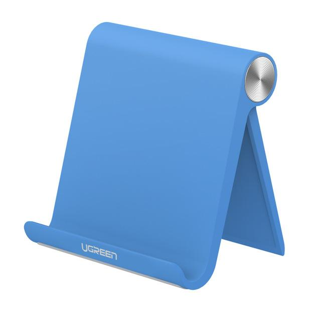 Desktop Phone & Tablet Stand - A Office by Independent She