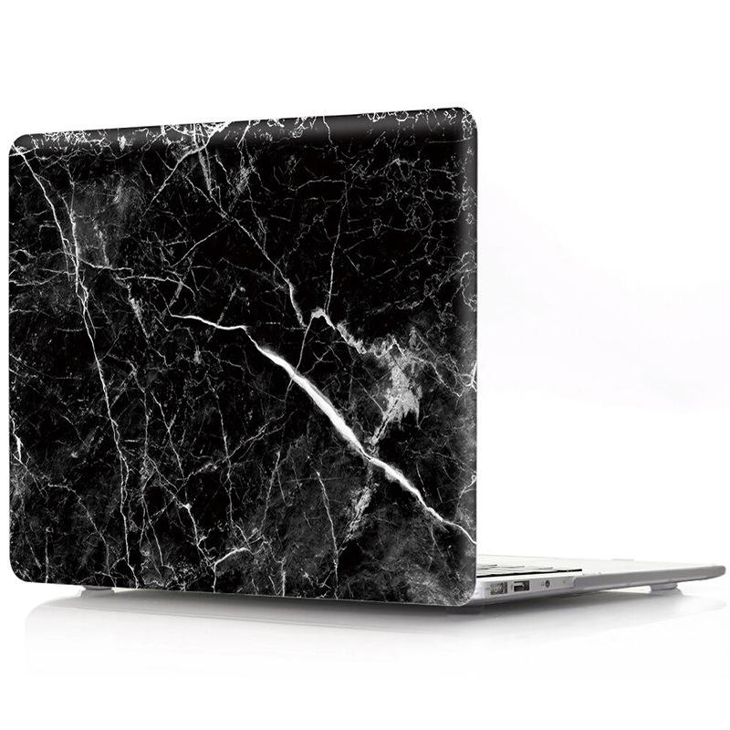 "Apple MacBook Pro Marble Hard Case 13"" & 15"" - A Office by Independent She"