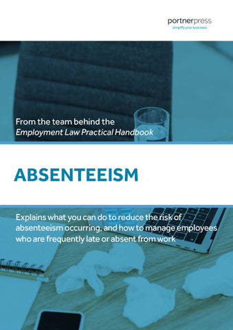 Absenteeism