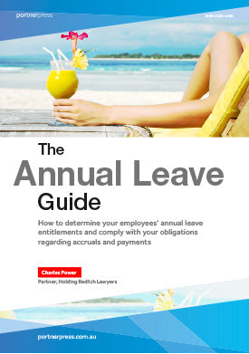 The Annual Leave Guide