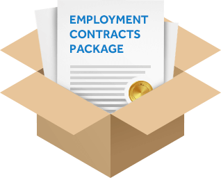 Employment Contracts Package