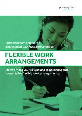 Flexible Work Arrangements