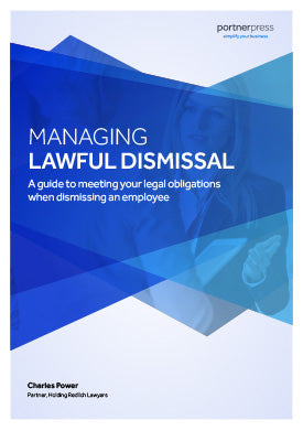 Managing Lawful Dismissal