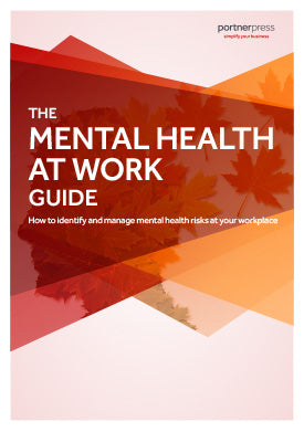 Mental Health at Work Guide
