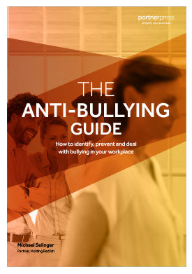 The Anti-Bullying Guide