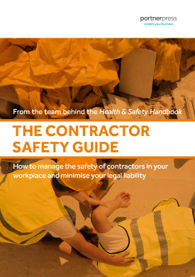 The Contractor Safety Guide