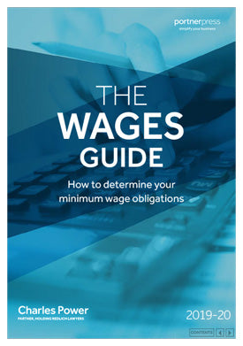 The Wages Guide