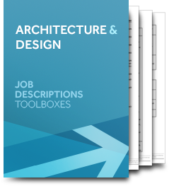 Architecture & Design (Job Description)
