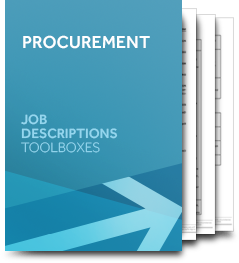 Procurement (Job Description)