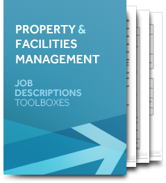 Property & Facilities Management (Job Description)