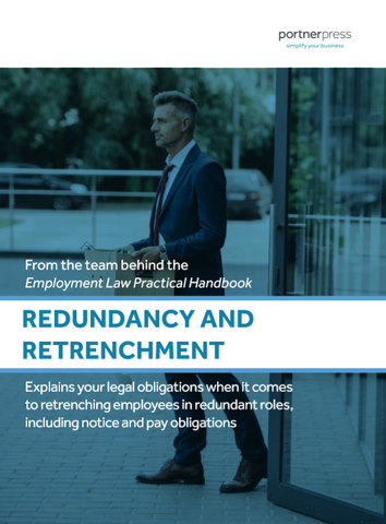 Redundancy and Retrenchment