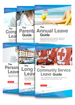 Leave eBook Series bundle