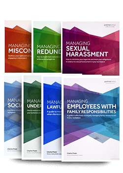 Managing HR eBook bundle