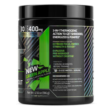 3XT Pump: 3-IN-1 Pre-workout