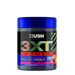 3XT Power Pre-workout