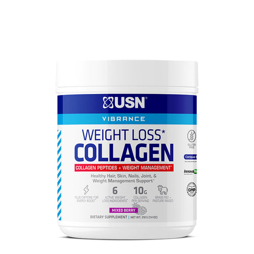 Vibrance Weight Loss Collagen