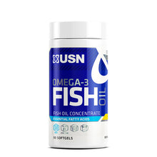 OMEGA 3 FISH OIL 1000 (EPA 180) (DHA 120mg)