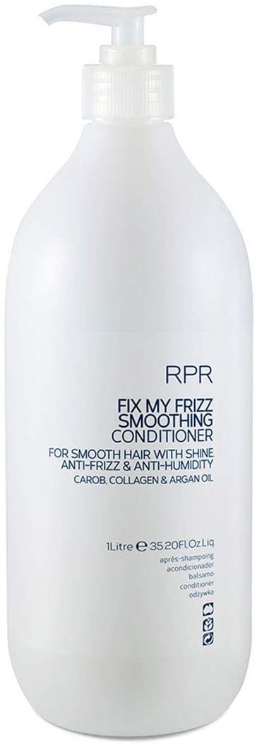 RPR Fix My Frizz Smoothing Conditioner 1 Litre Intensive Hair Repair