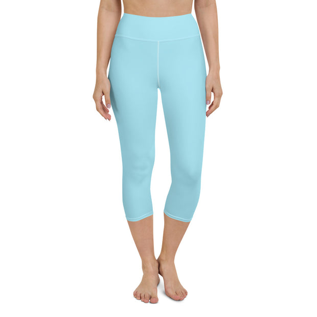 DLYSI Tiffany Yoga Capri Leggings