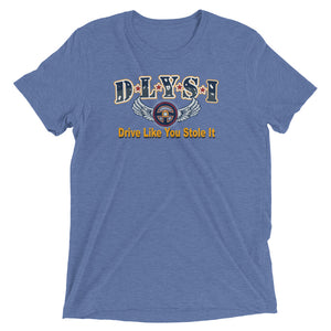 D*L*Y*S*I Short Sleeve T-shirt