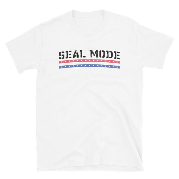 """SEAL MODE"" Short-Sleeve T-Shirt"