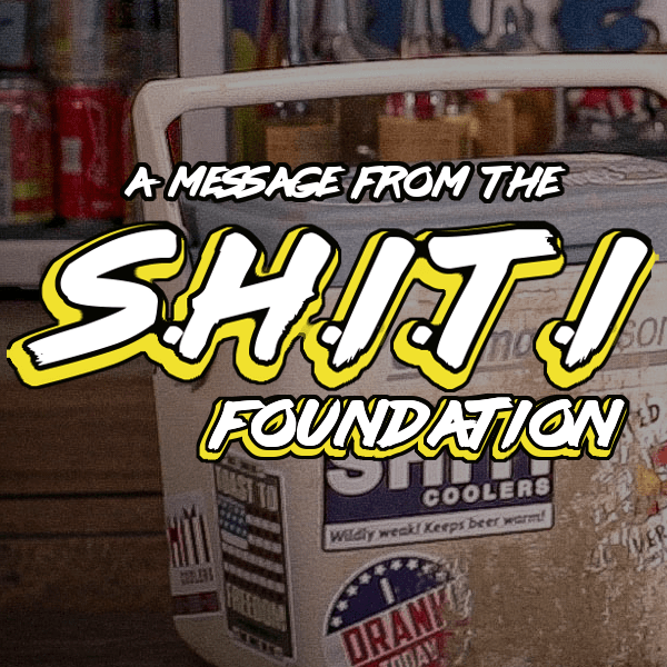 A Message From The SHITI Foundation