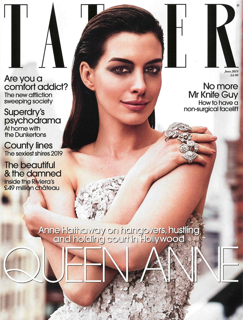 Tatler Magazine June 2019