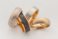 Best Men's Wedding Bands San Francisco