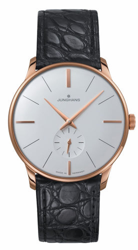 Junghans Meister Hand-Winding Watch