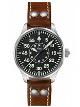 Laco Aachen Automatic Pilot Watch, Made in Germany