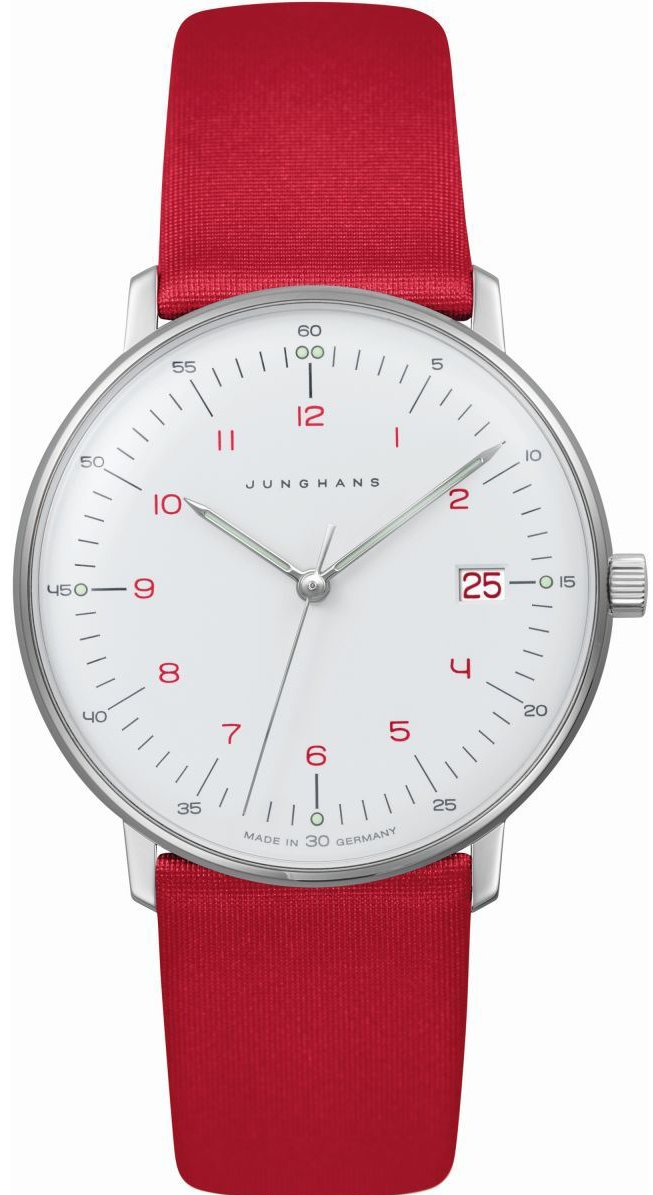 Junghans Max Bill Damen Watch, Germany