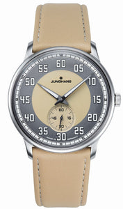 Junghans Meister Driver Hand-Winding Watch