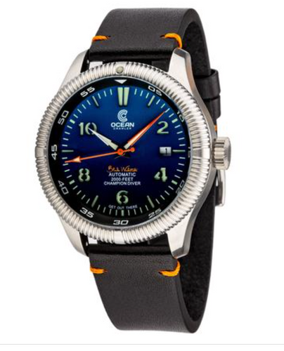 Ocean Crawler Champion Diver Blue