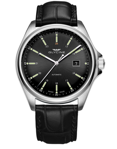 Glycine Combat 6 Classic Automatic  Men's Watch Gl 0111