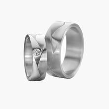 Load image into Gallery viewer, Men's Wedding Band