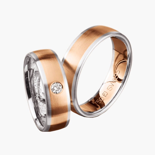 Men's Wedding Band San Francisco  Jewelry Store  37.800233, -122.440168