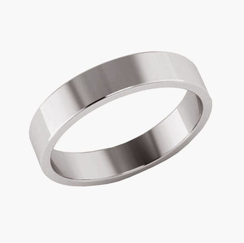 Men's Wedding Band San Francisco Jewelry Store