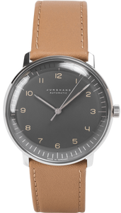 Junghans Max Bill Automatic Watch, Germany