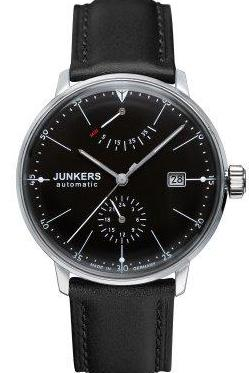 Junkers 6060-2 Watch watches made in Germany San Francisco Partita customer design jewelry