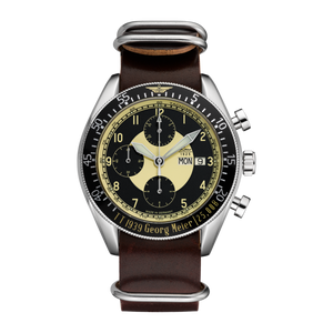 Laco, Mission Manx Limited Edition, Made in Germany