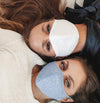 Crystal Face Masks