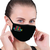 Face Mask- Social Distancing-Accessories-House of Tens-Max & Riley