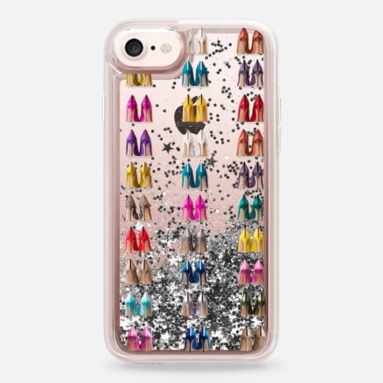 SJP Collection Sparkle Phone Case-Accessories-SJP Collection-Max & Riley