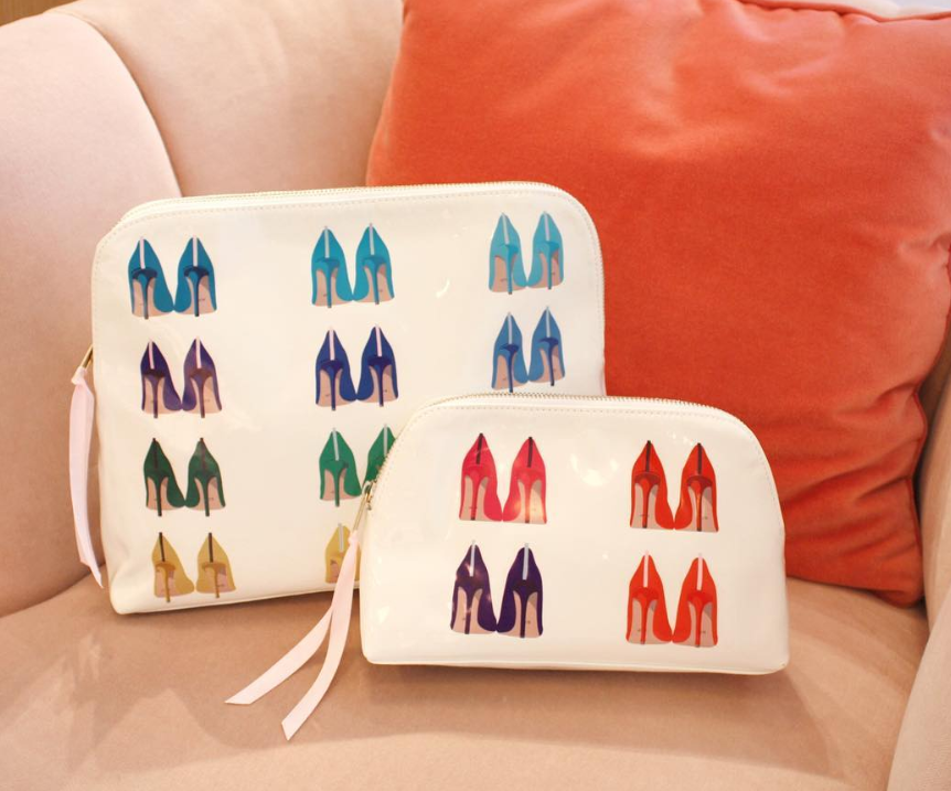 SJP Collection Makeup Bags - Max & Riley-Boston-Andover-MA
