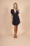 Fleur Lace Mini-Dresses-Nightcap Clothing-Max & Riley