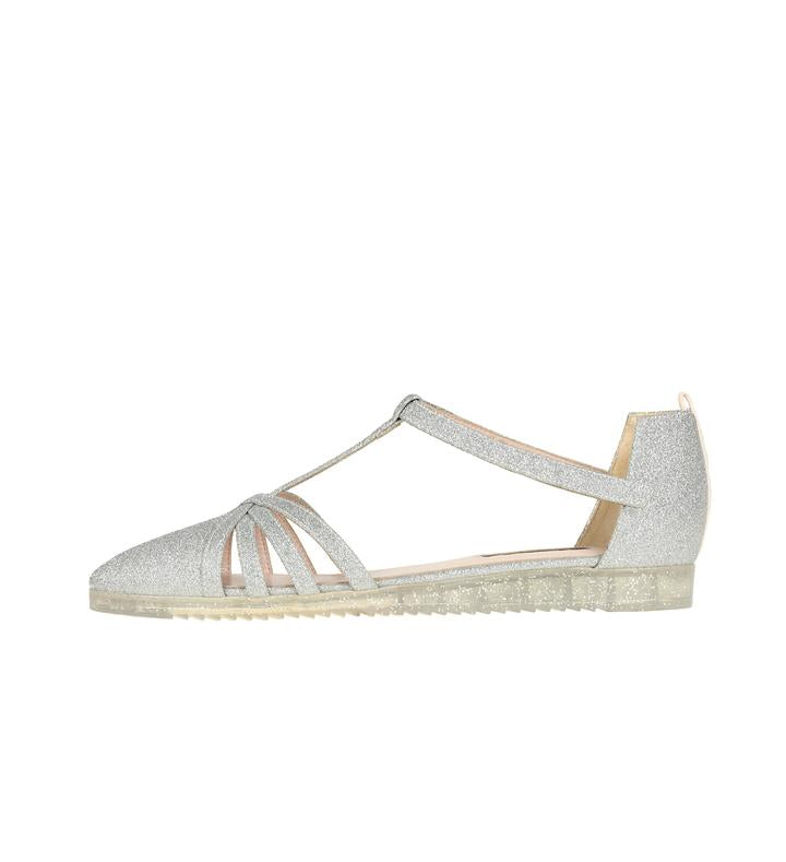 Meteor Jelly Sole Flat-Shoes-SJP Collection-Max & Riley