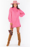 Chester Sweater Dress-Dresses-Show Me Your Mumu-Max & Riley
