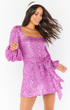 Aniston Mini Dress-Dresses-Show Me Your Mumu-Max & Riley