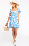 Breanna Dress- Mama Blues-Dresses-Show Me Your Mumu-Max & Riley